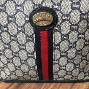 Gucci Bags - Sold ‼️. 💯 % Authentic vintage Gucci